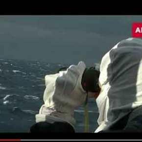 Την ώρα που οι Τούρκοι περιπολούν …Ο Στόλος μας απλώνεται στο Αιγαίο!(video)