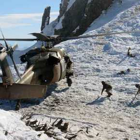 Αμφίβιοι Καταδρομείς της Τουρκίας κατά του PKK …Αποτελεσματικότης Μηδέν!(φώτο)