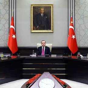 ΕΚΤΑΚΤΟ! Το τουρκικό συμβούλιο εθνικής ασφαλείας αποφάσισε δράση στο εσωτερικό της Ελλάδας – Ρεκόρ με 130 παραβιάσεις σε 6ώρες