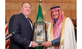 """Τα """"μυστήρια"""" του ταξιδιού του Αρχηγού της CIA σε Τουρκία και ΣαουδικήΑραβία!"""