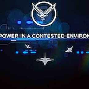 Η ομιλία του Α/ΓΕΑ στο 5ο Συνέδριο ΑεροπορικήςΙσχύος-ΒΙΝΤΕΟ
