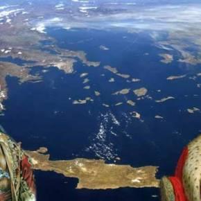 Πρωτοφανής πρόκληση από την Άγκυρα: Με NAVTEX «ακυρώνει» την ελληνική Υδρογραφική Υπηρεσία τουΠΝ!