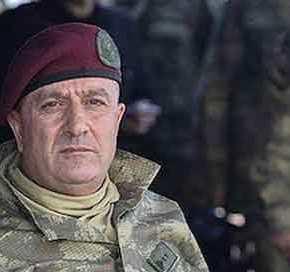 """Σύλληψη Τούρκων στρατιωτικών στον Έβρο εξελίσσεται σε θρίλερ με """"κόκκιναμπερέ"""""""