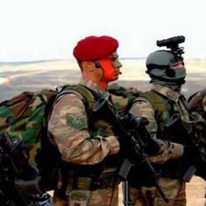 Έρχεται »κόλαση» φωτιάς – Ανορθόδοξο πόλεμο σε πόλεις, αποσταθεροποίηση στο Αιγαίο και τη Θράκη, σαμποτάζ και δολοφονίες Ελλήνων ετοιμάζει ηΆγκυρα!