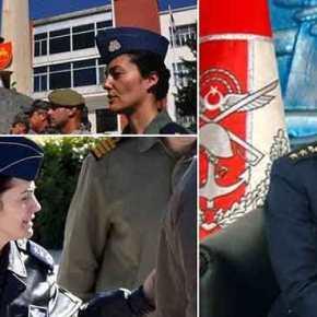 Kατέρρευσε το «show» των Τούρκων στα Ίμια: Συνελήφθη η υποσμηναγός που συνόδευε τον ΤούρκοΑ/ΓΕΕΘΑ