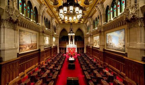 canadian_senate_chamber
