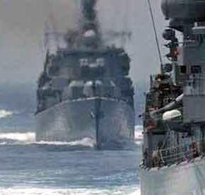 ΟΛΟΣ Ο ΣΤΟΛΟΣ ΣΤΟ ΑΙΓΑΙΟ! Ισχυρή ελληνική παρουσία με πολεμικά πλοία καιυποβρύχια
