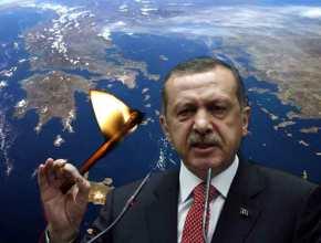 Πού το πάνε οι Τούρκοι με τις προκλήσεις στο Αιγαίο – Τι επιδιώκουν, πόσο θα τεντώσουν τοσκοινί