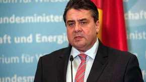 Σφοδρή επίθεση του Ζ. Γκάμπριελ σε Β. Σόιμπλε: «Με τις εμμονές σου ακρωτηριάζεις την ΕΕ και θες να γυρίσεις την Ελλάδα σε εθνικόνόμισμα»