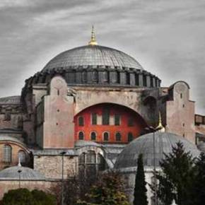 Τούρκος έσκαψε ολόκληρο «λαγούμι» για να κλέψει τους θησαυρούς της Αγίας Σοφίας(βίντεο)