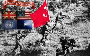 ΠΡΟΔΟΣΙΑ! Κανένα ψήφισμα του ΟΗΕ δεν ονομάζει την ΤΟΥΡΚΙΑ ως τον εισβολέα!! Μήπως στην Κύπρο εισέβαλανεξωγήινοι;