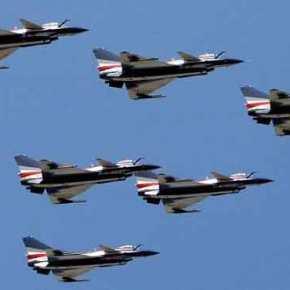 «Σχεδόν ισοδύναμη στρατιωτικά η Κίνα με το ΝΑΤΟ» – Βρετανικό think tank προειδοποιεί τηΔύση