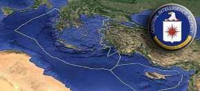 ΣΤΟ ΦΩΣ ΑΠΟΡΡΗΤΗ ΕΚΘΕΣΗ ΤΗΣ CIA! Οι απόψεις των Αμερικανών για την Ελλάδα και το Δίκαιο τηςΘάλασσας