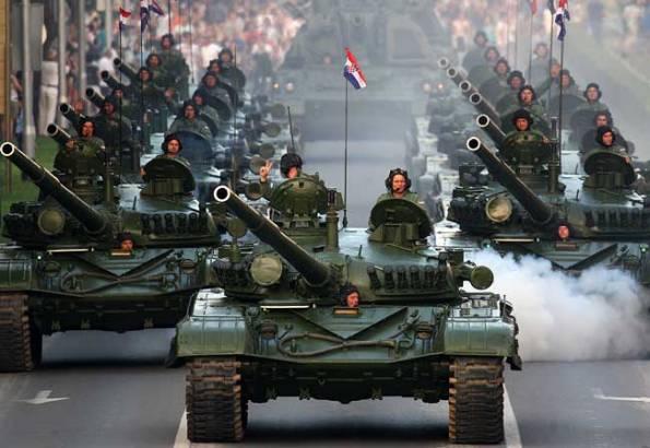 croatian_military