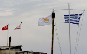 Επιστολή Αναστασιάδη στην Ε.Ε. για τις αξιώσεις τηςΑγκυρας