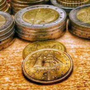 Πληθαίνουν οι φωνές για επιστροφή σε εθνικό νόμισμα: Υπέρ και ο βουλευτής των ΑΝΕΛΚ.Κατσίκης