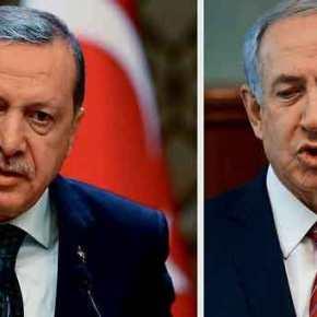 Τι εκτιμά το Τελ Αβίβ για μια πιθανή ελληνοτουρκική σύγκρουση – Γιατί ανησυχούν οι Ισραηλινοί…