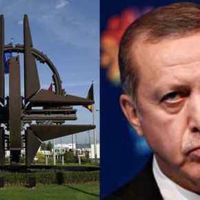 «Το μισό Αιγαίο αλλιώς αποσύρεται η Τουρκία από το ΝΑΤΟ» το σχέδιο εκβιασμού του Ρ.Τ.Ερντογάν – Άμεσες οι εξελίξεις στο ΑιγαίοΠέλαγος