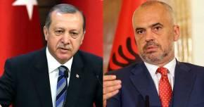 Πολεμικές ιαχές και από την Αλβανία κατά της Ελλάδας – Τι σχεδιάζουνΡάμα-Ερντογάν…