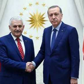 Ανησυχία στα Επιτελεία για το τουρκικό δημοψήφισμα της 16ης Απριλίου – Αν χάσει ο Ρ.Τ.Ερντογάν θα επιχειρήσει να κάνει εξαγωγή κρίσης στοΑιγαίο