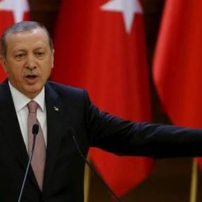 Ικανός για όλα ο Ερντογάν – Φτιάχνει παράλληλο στρατό και βυθίζει την Τουρκία στοχάος