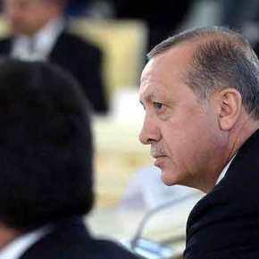 Τουρκία: Ο δρόμος για το δημοψήφισμα ανήμερα της Ανάστασης μπορεί να ΄ναι ο Επιτάφιος τουΕρντογάν