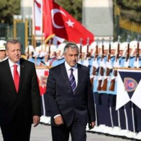 Οι Τούρκοι απειλούν την Κύπρο επειδή η Βουλή ψήφισε τον εορτασμό της «Ένωσης» με τηνΕλλάδα