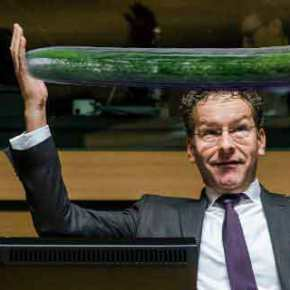 Eurogroup: Εκλεισε η συμφωνία, δεχθήκαμε νέα μέτρα – Επιστρέφουν οιθεσμοί