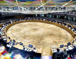 Ο Σόιμπλε άνοιξe  το δρόμο για τοEurogroup