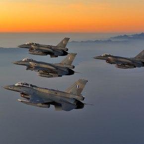 Tο πολεμικό «διάγγελμα» Ν.Κοτζιά αργά το βράδυ αποσόβησε την ελληνοτουρκική σύρραξη προς το παρόν – Στα κόκπιτ την έβγαλαν οι πιλότοι μας(βίντεο)