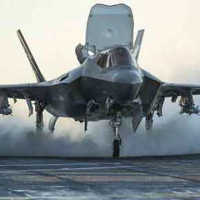 Τα F-35 στην Red Flag! Ποια αποτελέσματα της άσκησης πρέπει να μαςανησυχούν