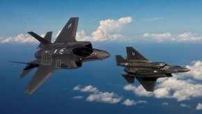 Υπουργείο Εθνικής Άμυνας: «Εκσυγχρονίζουμε S-300 και F-16 και ζητάμε F-35 από τις ΗΠΑ»! – Αγώνας για τον επανεξοπλισμό τηςχώρας