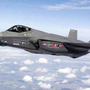 Α/ΓΕΑ για γερμανική αντίδραση σε F-35/F-16: «Έτσι θα πάρουμε τα F-35 και θα αναβαθμίσουμε ταF-16»
