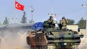 Ρ.Τ.Ερντογάν: «Ξεκινάμε επίθεση στηΡάκκα»