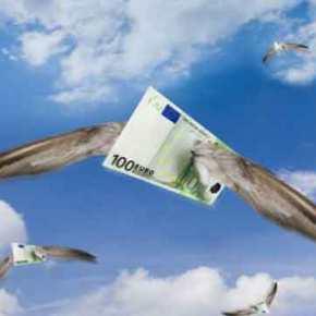 ΣΥΝΑΓΕΡΜΟΣ ΣΤΙΣ ΤΡΑΠΕΖΕΣ – Έκαναν «φτερά» από τους λογαριασμούς 2,5 δισ. ευρώ σε 45μέρες
