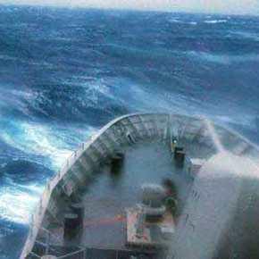 """Grexit και απειλή στο Αιγαίο οδηγούν στη """"τέλεια καταιγίδα"""" και οι πολιτικοί""""λιάζονται"""""""