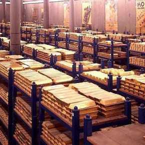 Η Bundesbank μαζεύει όλο τον γερμανικό (GNP και όχι μόνο) χρυσό πίσω στη Γερμανία – Τιφοβάται