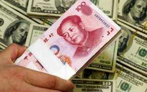 Σημαντική εξέλιξη: Σφήνα Κίνας σε Γερμανία και ΗΠΑ – Όχι στη δολαριοποίηση της Eλλάδας- Κινεζικά επενδυτικά κεφάλαια έρχονται κατεπειγόντως στην χώραμας