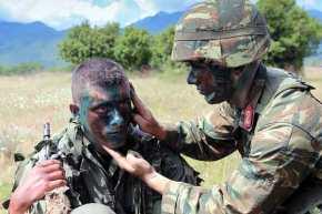 Σε «Πολεμική Ετοιμότητα» τέθηκε η ΣΜΥ…Με τους Σπουδαστές να παίρνουν ταΒουνά!