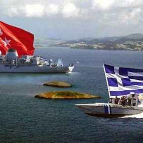 Εντατικές πολεμικές προετοιμασίες: Σε ύψιστη επιφυλακή η 80 ΑΔΤΕ και το ΠολεμικόΝαυτικό