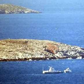 ΝΥΤ: «Κίνδυνος τα Ίμια να επιδεινώσουν τις διπλωματικές διαφορές Ελλάδας-Τουρκίας»