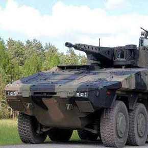 Συμβόλαιο 2 εκ.ευρώ με την KMW υπέγραψε η INTRACOM DefenseElectronics