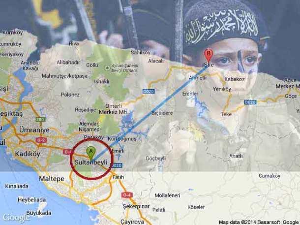 istanbul-sultanbeyli-sile-harita-km-uzaklik-mesafe-12