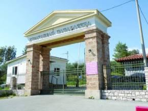 Κλείνει το στρατόπεδο της Καλαμάτας, όπως και όλα τηςΠελοποννήσου!