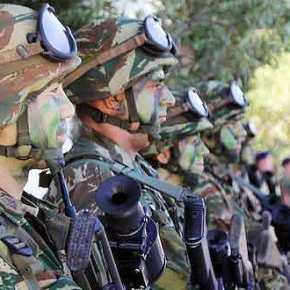 Η ανισορροπία στρατιωτικών δυνάμεων στο Αιγαίο και οι εγχώριες αμυντικέςβιομηχανίες