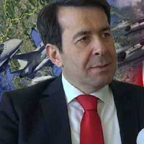 Σύμβουλος Ρ.Τ.Ερντογάν: «Μην υποτιμάτε την στρατιωτική ισχύ της Τουρκίας γιατί θα σαςκαταστρέψουμε»