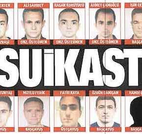 Είναι μπλεγμένοι στην απόπειρα δολοφονίας Ερντογάν οι 2 Τούρκοι! Φωτογραφίεςαπόδειξη