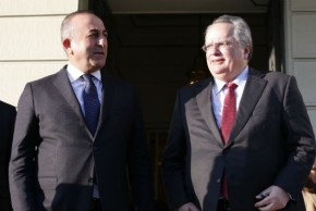 Τουρκία: Ο Παυλόπουλος δεν ξέρει το διεθνές δίκαιο – Επιμένει για τα αποστρατικοποιημένα νησιά