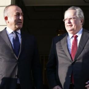 Ευρωπαϊκές συστάσεις στην Τουρκία για καλήγειτονία