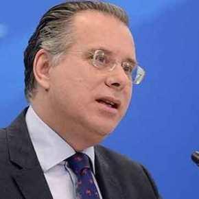 Την σύγκλιση του Εθνικού Συμβουλίου Εξωτερικής Πολιτικής ζήτησε ο Γ. Κουμουτσάκος, με αφορμή τοΦαρμακονήσι